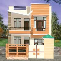 3 BHK Individual House/Home for Sell at Jalandhar