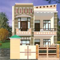 3 BHK Individual House/Home for Sale at Jalandhar