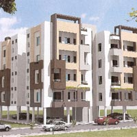 2 BHK Flats & Apartments for Sell at Jalandhar