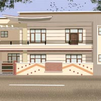 4 BHK Individual House/Home for Sell at Jalandhar