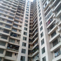 1 BHK Flats & Apartments for Sell at Goregaon, Mumbai North