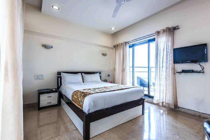 4 BHK Serviced Apartments for Rent in Seawoods, Navi Mumbai