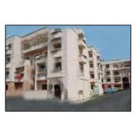 2 BHK Flats & Apartments for Rent in Dwarka, West Delhi