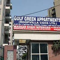 3 BHK Flats & Apartments for Rent in Dwarka, West Delhi