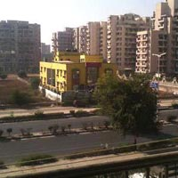 3 BHK Flats & Apartments for Sale in Dwarka Sector 11, West Delhi