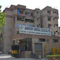 2 BHK Flats & Apartments for Sale in Dwarka Sector 6, West Delhi