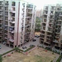 3 BHK Flats & Apartments for Sale in Dwarka Sector 7, West Delhi