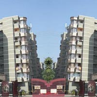 3 BHK Flats & Apartments for Rent in Dwarka Sector 7, West Delhi