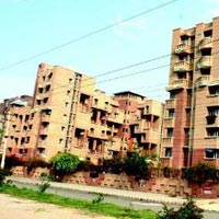 3 BHK Flats & Apartments for Rent in Dwarka Sector 10, West Delhi