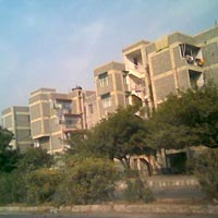 3 BHK Flats & Apartments for Sale in Dwarka Sector 12, West Delhi