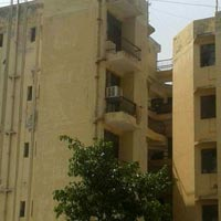 1 BHK Flats & Apartments for Sale in Dwarka Sector 14, West Delhi