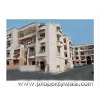 2 BHK Flats & Apartments for Sale in Dwarka Sector 18, West Delhi