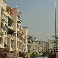 1 BHK Flats & Apartments for Sale in Dwarka Sector 18, West Delhi