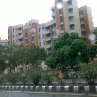 2 BHK Flats & Apartments for Rent in Dwarka Sector 22, West Delhi