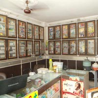 200 Sq. Feet Commercial Shops for Rent in Dwarka Sector 1, West Delhi