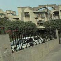 3 BHK Flats & Apartments for Sale in Dwarka Sector 6, West Delhi