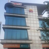 Office Complex for Rent in Dwarka Sector 20, West Delhi