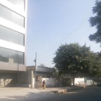 2400 Sq. Feet Business Center for Rent in Dwarka Sector 17, West Delhi
