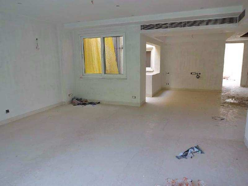 3 BHK Builder Floor for Sale in Hauz Khas, South Delhi