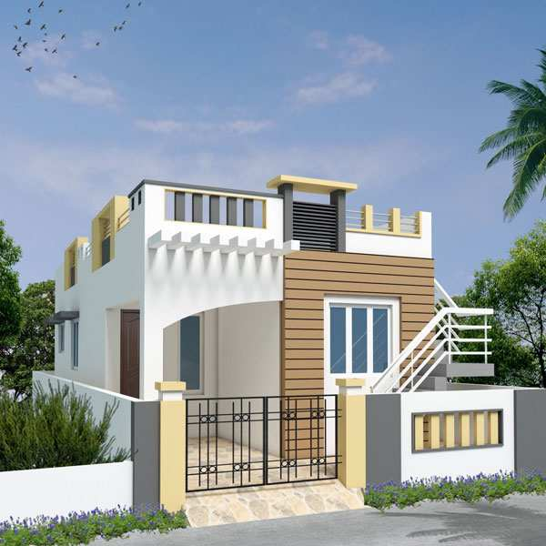 1 bhk individual house home for sale in sector 3 faridabad