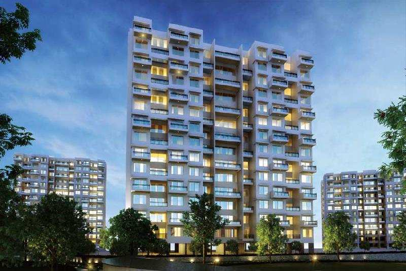 3 BHK Flats & Apartments for Sale in Katraj, Pune