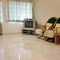 30 Sq. Meter Banquet Hall & Guest House for Rent in Calangute