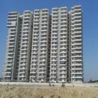1150 Sq. Feet Flats & Apartments for Sale in Indirapuram, Ghaziabad
