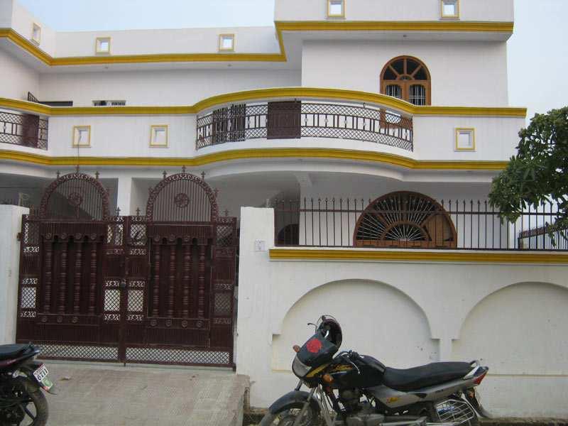 2 Bhk Individual House Home For Sale At Jankipuram Vistar