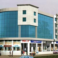 40000 Sq. Feet Business Center for Rent at Patna