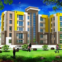 1000 Sq. Feet Business Center for Sale at Patna