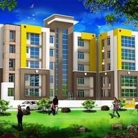 1000 Sq. Feet Flats & Apartments for Sale in Patna