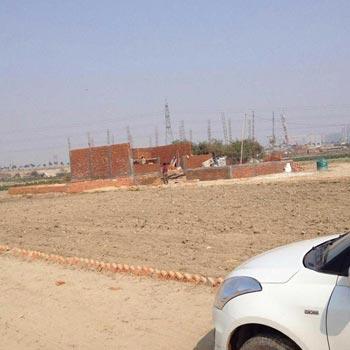 Industrial Land / Plot for Sale in Kadi, Mahesana