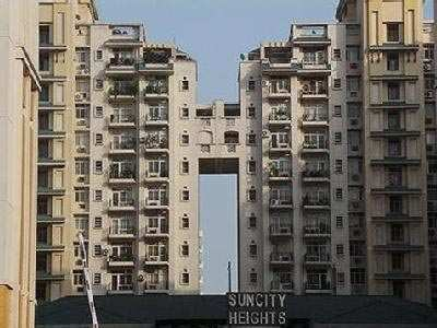 4 BHK Flats & Apartments for Sale in Sun City, Gurgaon