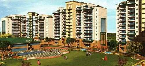 3 BHK Flats & Apartments for Sale in Sector 54, Gurgaon