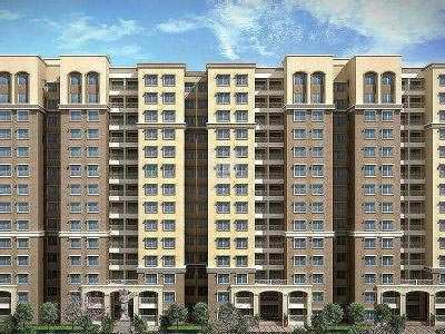 3 BHK Flat for sale at Hegde Nagar