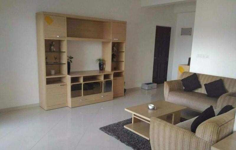 3 BHK Flat for rent at Hegde Nagar