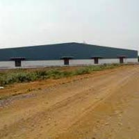 25000 Sq. Feet Warehouse/Godown for Rent in Nashik