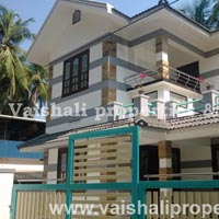 4 BHK Individual House/Home for Sell in Calicut