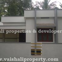 2 BHK Individual House/Home for Sell in Calicut