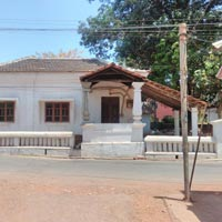 3 BHK Individual House/Home for Sale in Porvorim