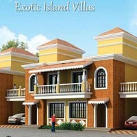 4 BHK Bungalows / Villas for Sale in Old Goa