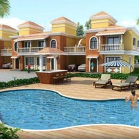 4 BHK Bungalows / Villas for Sale in South Goa