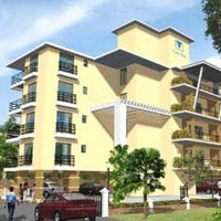 3 Bhk Individual House For Sale In Bicholim
