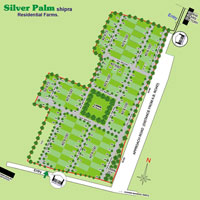 4000 Sq. Feet Residential Land / Plot for Sale at Dewas