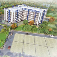 3 BHK Flats & Apartments for Sale at Indore