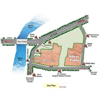 1200 Sq. Feet Residential Land / Plot for Sale at A B Road, Indore