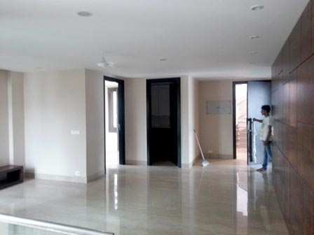 4 BHK Builder Floor for Sale in Greater Kailash, South Delhi