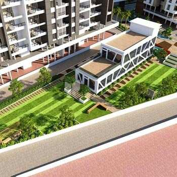 3 BHK Flats & Apartments for Sale in Undri, Pune