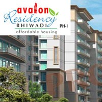 2 BHK Flats & Apartments for Sell in Bhiwadi