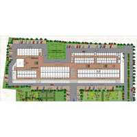 123 Sq. Feet Commercial Shops for Sale in Bhiwadi